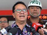 2 Terpidana Korupsi GOR Lebong Dibekuk Di Jakarta