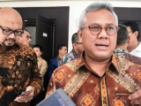 Komisioner KPU RI Terjaring OTT oleh KPK