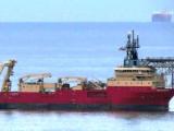 Izin Kapal Asing Kabel Bawah Laut Perairan Indonesia Ditenggarai Pelanggaran