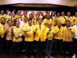 Ini Susunan Pengurus Harian DPP Partai Golkar 2019-2024