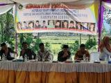 Anggota DPRD Lebong Dapil 1 Serap Aspirasi Masyarakat