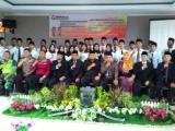 Anggota Pengawas Desa/Kelurahan Terpilih  Se-Kabupaten Lebong Dilantik
