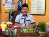 Hari Ketiga Pelaksanaan USBK USP Di Kabupaten Lebong  Berjalan Lancar