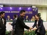 Sekretaris Asprov Bengkulu Sayangkan Mundurnya Ratu Tisha Dari Sekjen PSSI