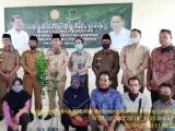 Serahkan 9 Ribu Batang Benih, Balitbangtan Kementan Dukung Program Pengembangan Jeruk RGL Di Rejang Lebong