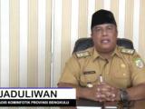 Kadiskominfotik Provinsi Bengkulu Minta Masyarakat Bijak Menilai Berita Covid-19
