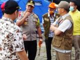 Kapolda Bengkulu: Isu Lockdown Tidak Usah Dikomentari, Kita Kerja Saja