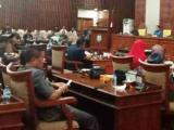 DPRD Provinsi Bengkulu Gelar Rapat Paripurna Ke-XI Masa Sidang Ke-I Tahun 2020