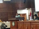 Pemprov Bengkulu Kembali Usulkan Tiga Raperda Ke DPRD Provinsi